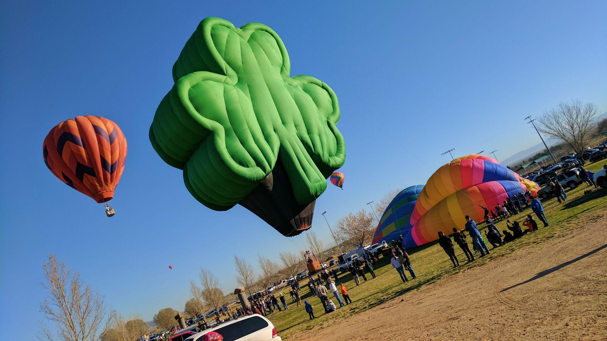 All Star Auto Insurance >> St. Patrick's Day in Albuquerque
