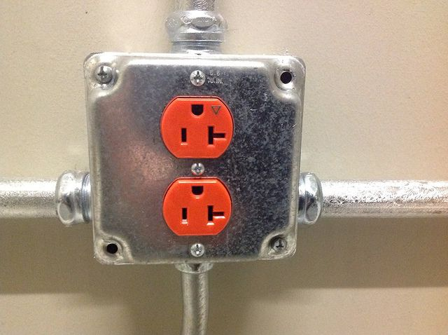 What Are Isolated Ground Receptacles – Isolated Ground Receptacle Wiring