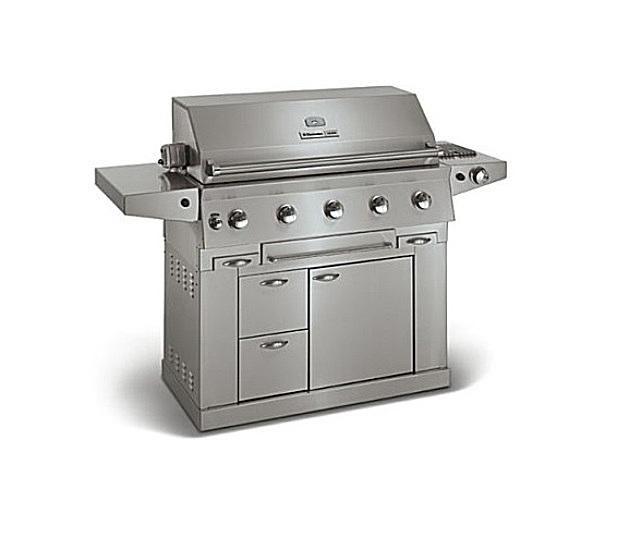 Electrolux 44-Inch Gas Grill