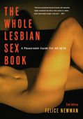 Whole Lesbian Sex Book