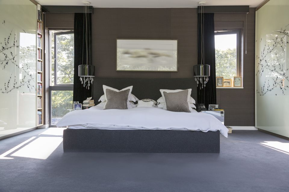 How To Create A Romantic Bedroom With Color: how to make bedroom romantic