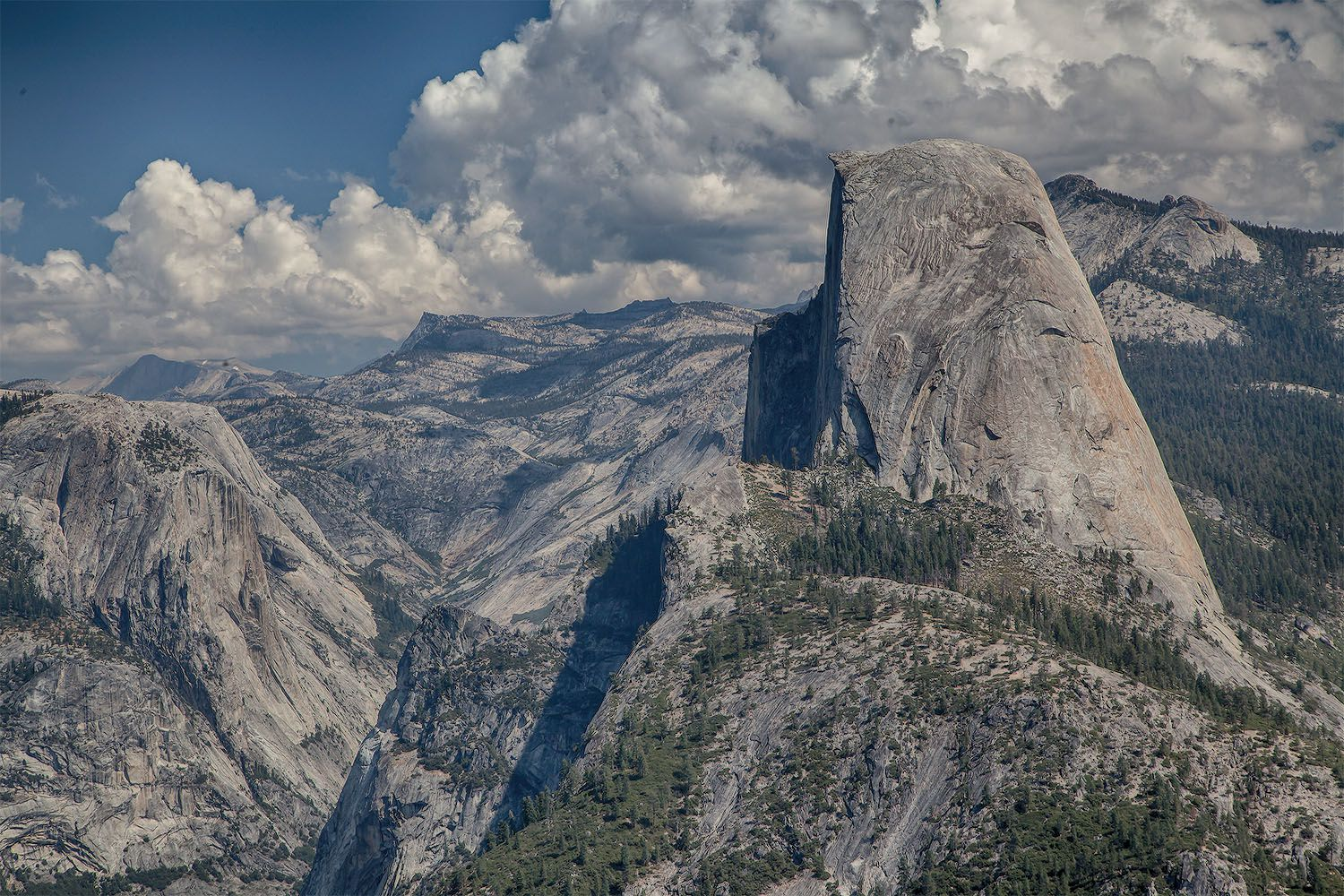 Plan A Road Trip >> How to Plan a Yosemite Trip - for the Weekend or Longer