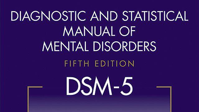 DSM-5 and Depression