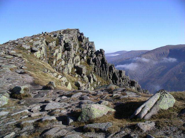 Cairngorm National Park