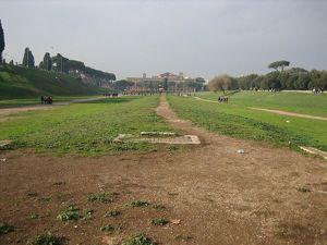 Circus Maximus at Rome