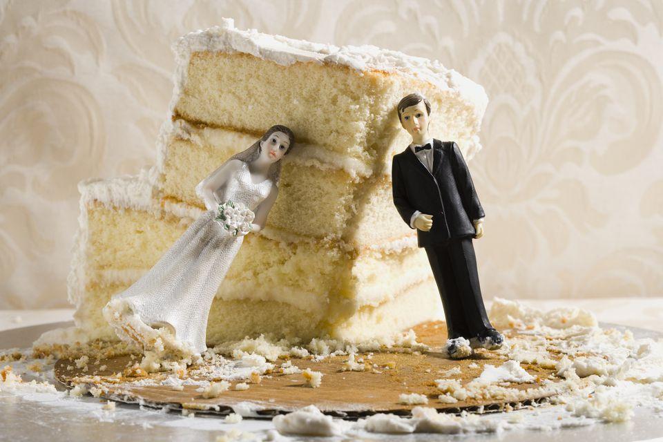 toxic marriage