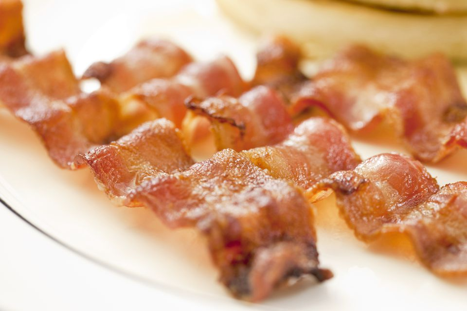 How to make perfect bacon