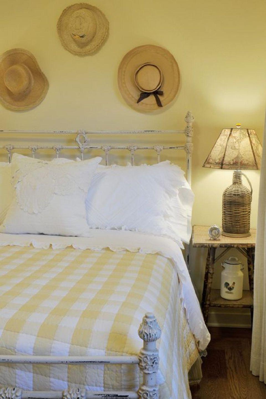 Farmhouse Style Bedroom Ideas
