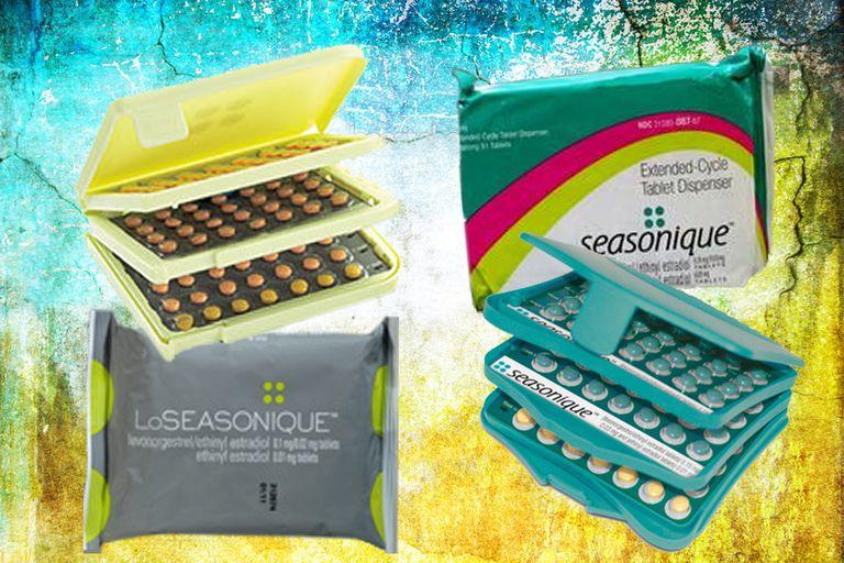 Seasonique and LoSeasonique