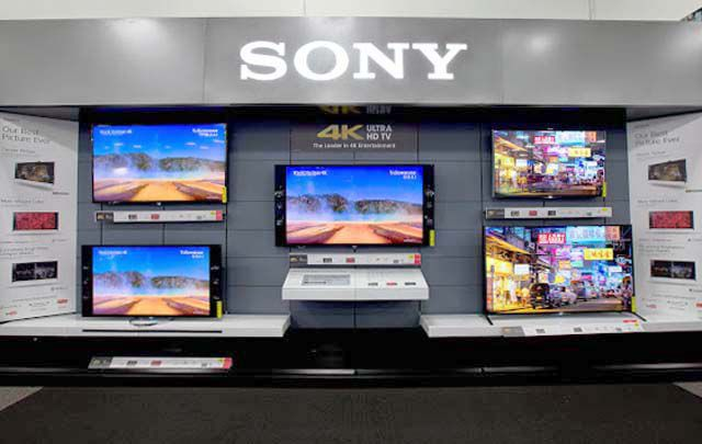 Sony Experience - Best Buy Store-Within-a-Store Concept