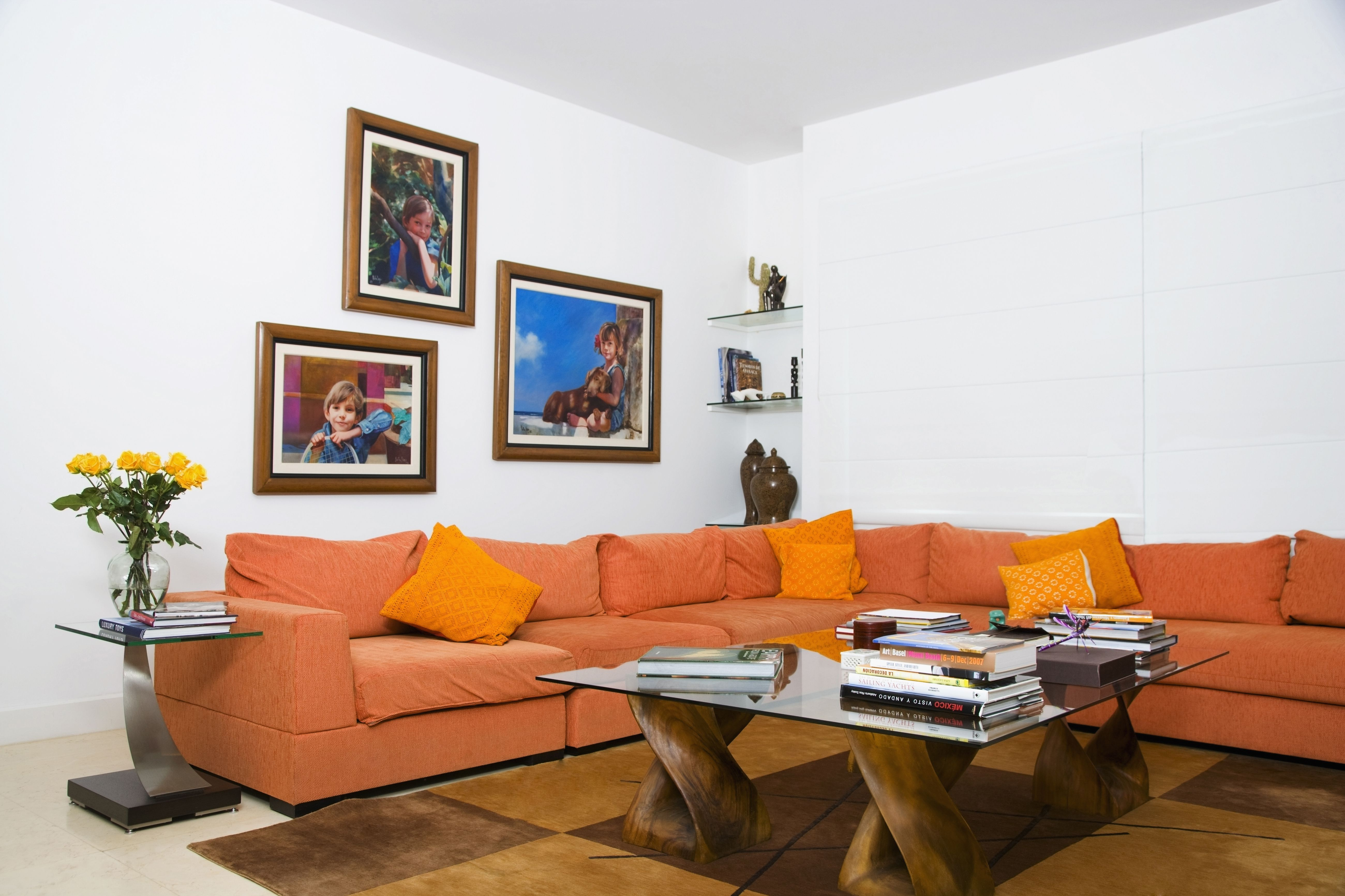 Feng Shui Tips Whats The Best Way To Use The Color Orange