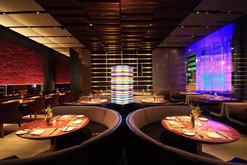 BOA Steakhouse Sunset West Hollywood