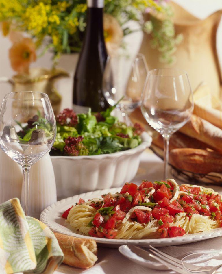 consejos para seguir la dieta mediterránea, comer sano con la dieta mediterranea