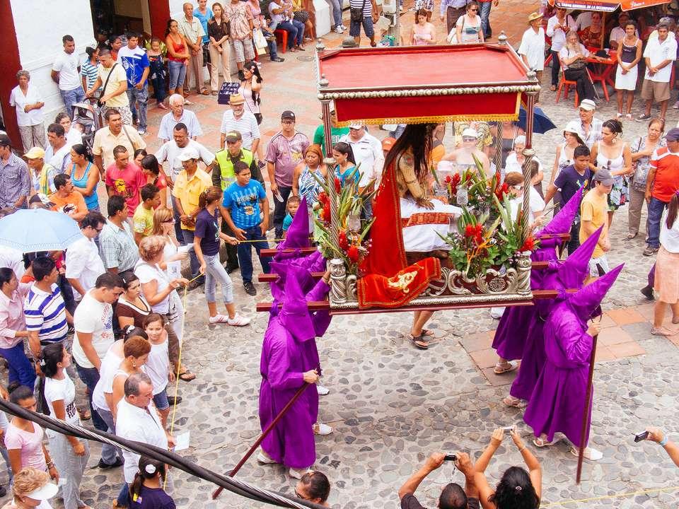 Semana Santa - Holy Week