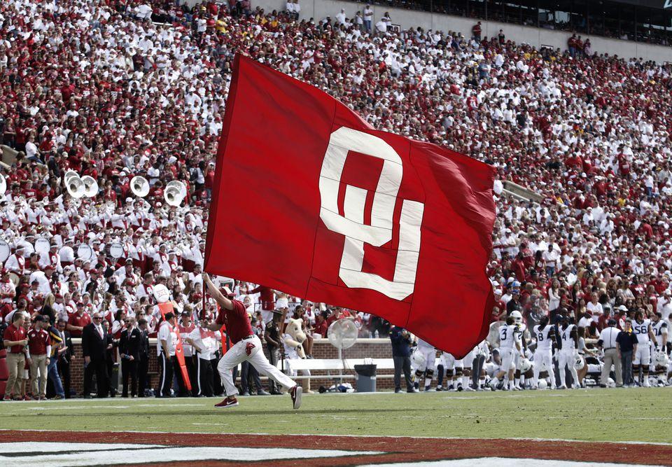 Oklahoma Sooners Football