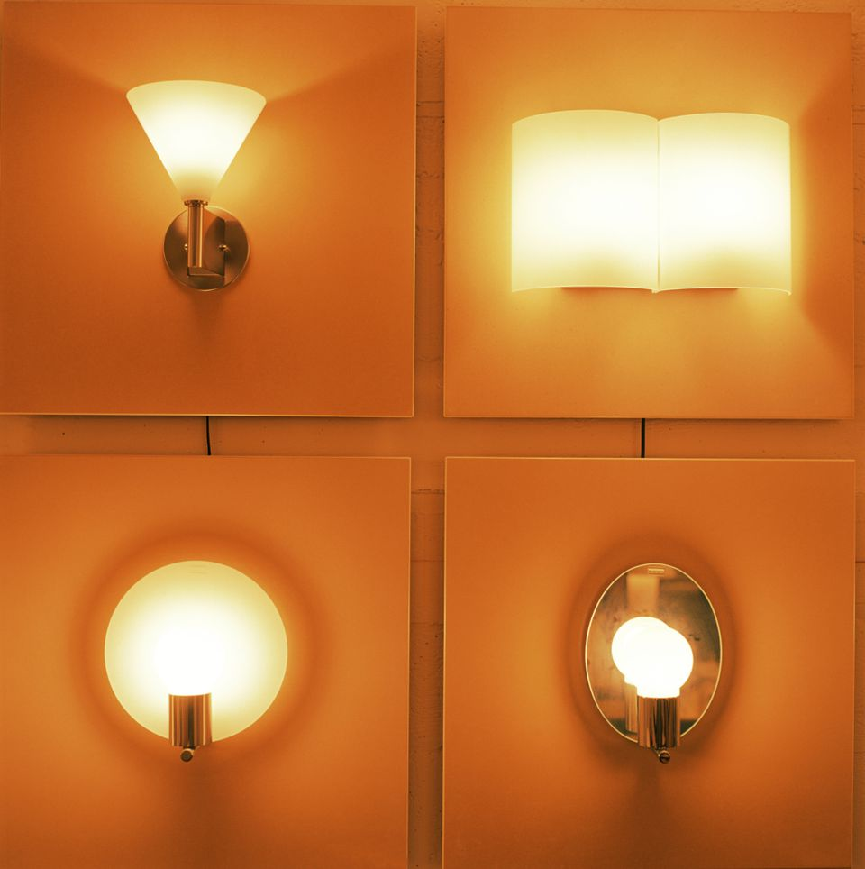 Mobile Home Light Fixtures: How To Make Your Mobile Home Ceilings Appear Taller