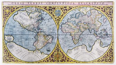Thematic Maps In Geography Overview - What do thematic maps show us