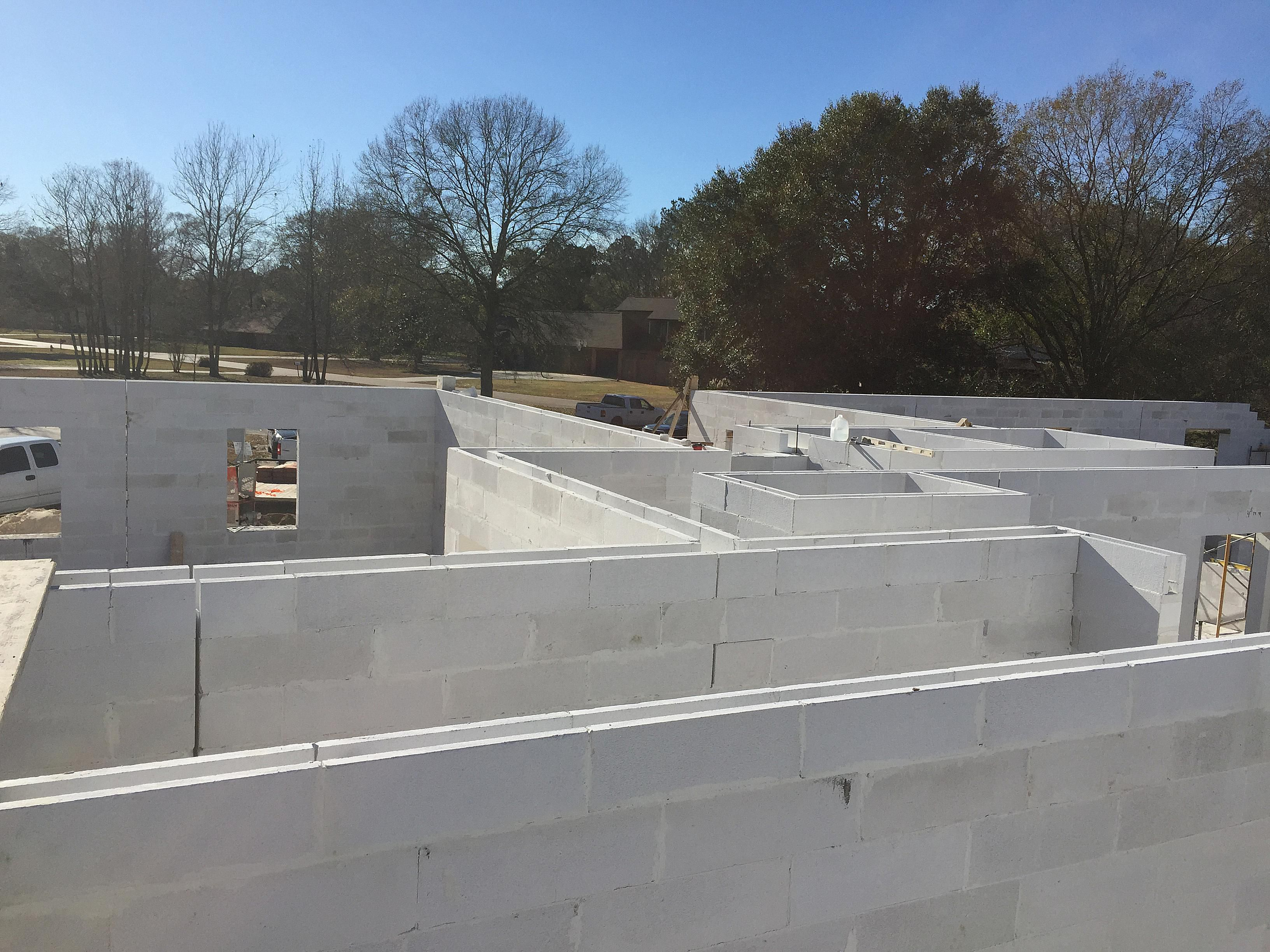 Autoclaved Aerated Concrete : All about autoclaved aerated concrete or aac