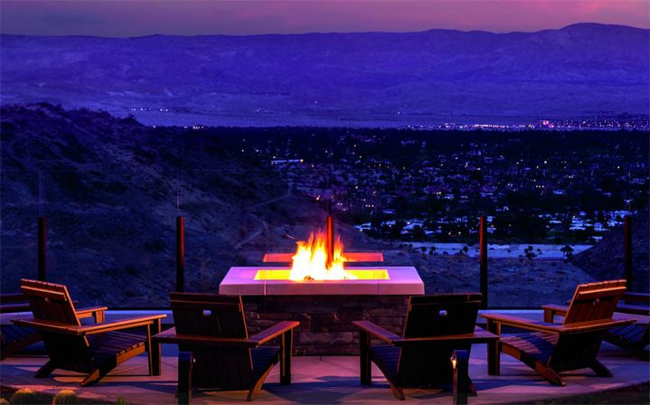 Romantic Palm Springs Hotels You Ll Love