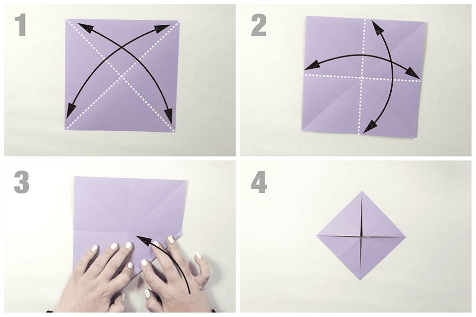 Origami Butterfly | Origami butterfly, Origami butterfly ... | 640x960