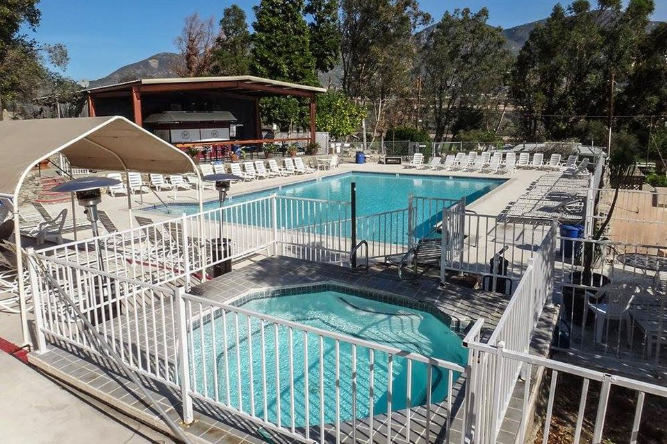 California Nudist Resorts The Complete Guide