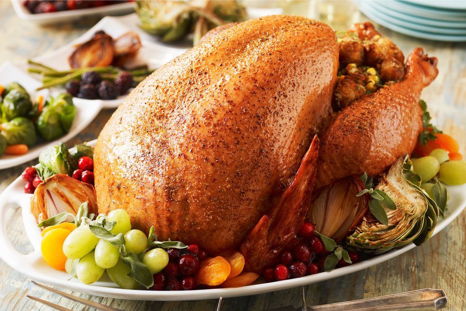 8 Tips for Roasting a Perfect Turkey