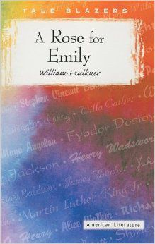 a summary of a rose for emily by william faulkner Refusal to change is the underlying theme of a rose for emily, a short story written by william faulkner this paper serves as an in-depth examination of how the main character, emily grierson, correlates with society.