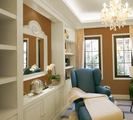 Find Paint Color Inspiration For Your Living Room