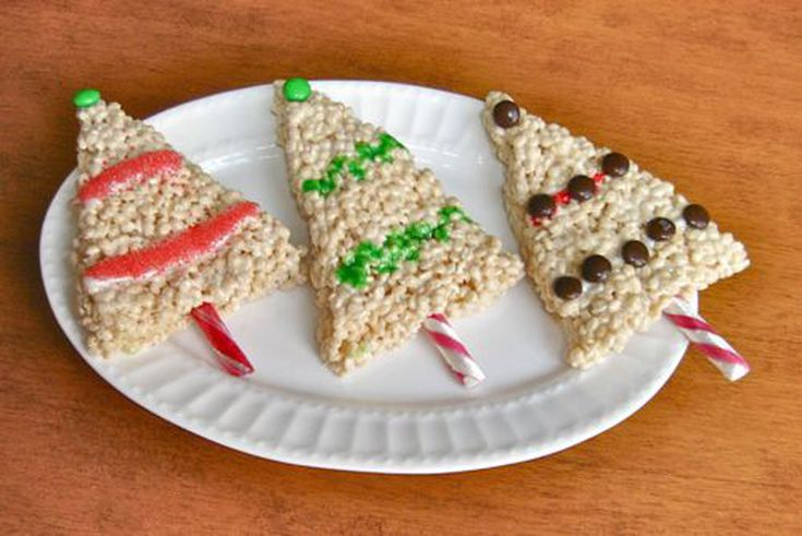 How To Make Rice Krispie Cakes Step By Step