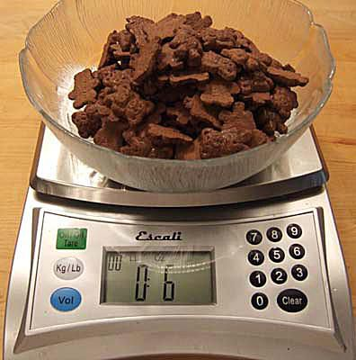 2010 Making a Cookie Crust Photo Step 1 Photo (c) by Carroll Pellegrinelli