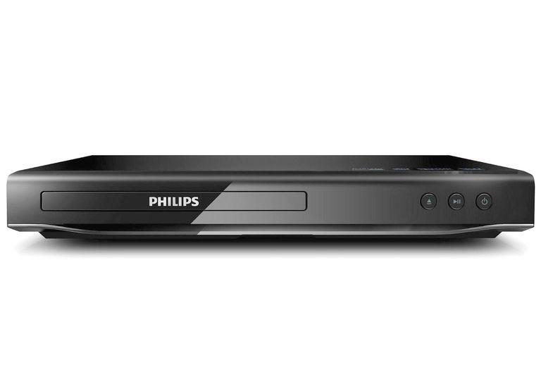 Philips DVP2880 1080p Upscaling DVD Player