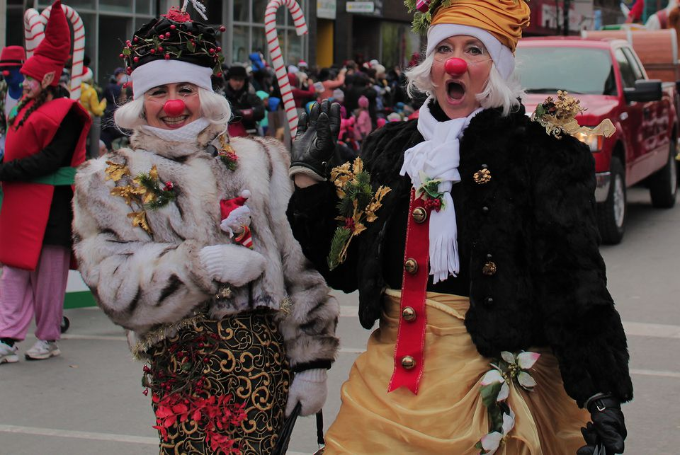 Montreal Christmas events in 2016 include the following free shows, parades, carols, activities and more.