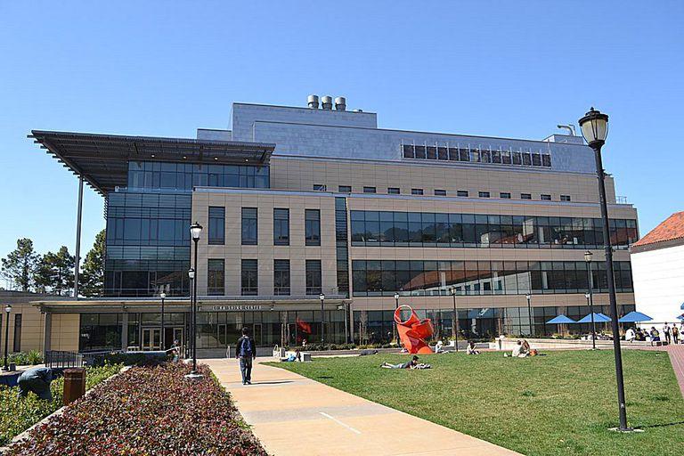 Li Ka Shing Center at Berkeley