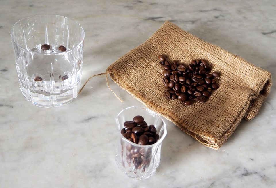 Coffee Sambuca