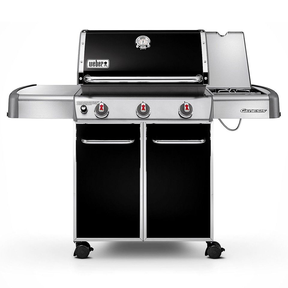 weber genesis e 320 gas grill review discontinued. Black Bedroom Furniture Sets. Home Design Ideas