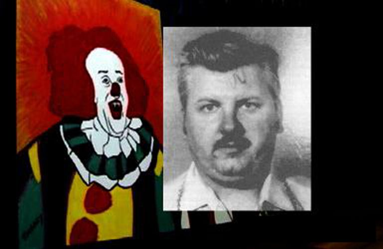 John Gacy, Polo the Clown