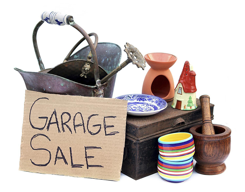 how to have the best garage sale. Black Bedroom Furniture Sets. Home Design Ideas