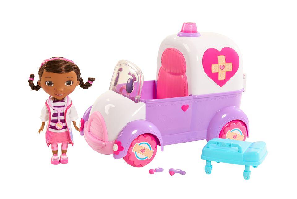 19 Best Doc Mcstuffins Toys And Dolls For Preschoolers