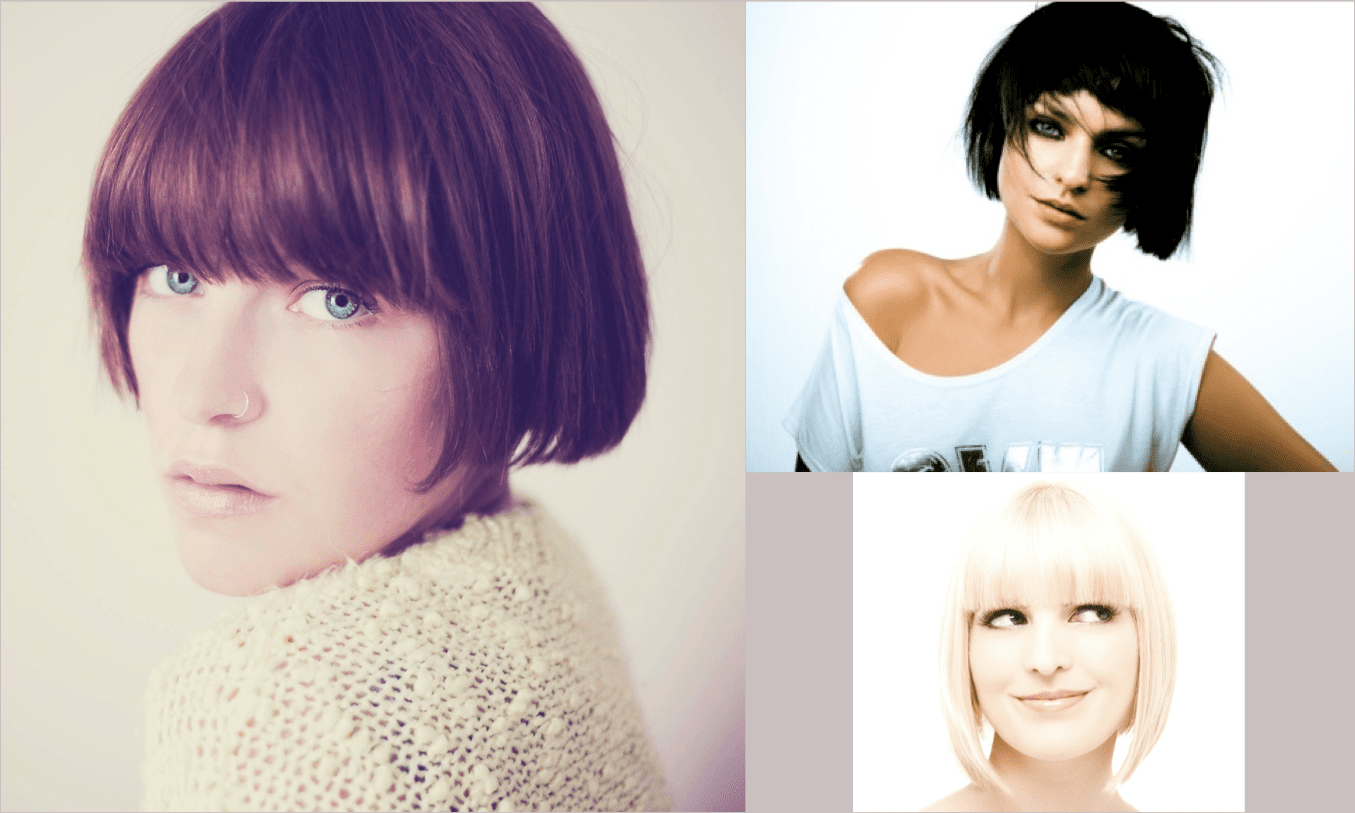Pictures Of Bob Hair Styles: 24 Hottest Bob Haircuts For Every Hair Type