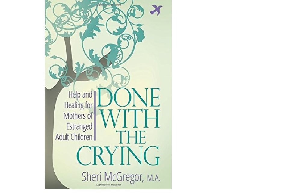 book for estranged mothers and grandmothers
