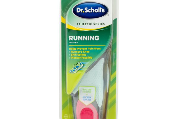 Dr. Scholl's Athletic Series Running Insoles for Women