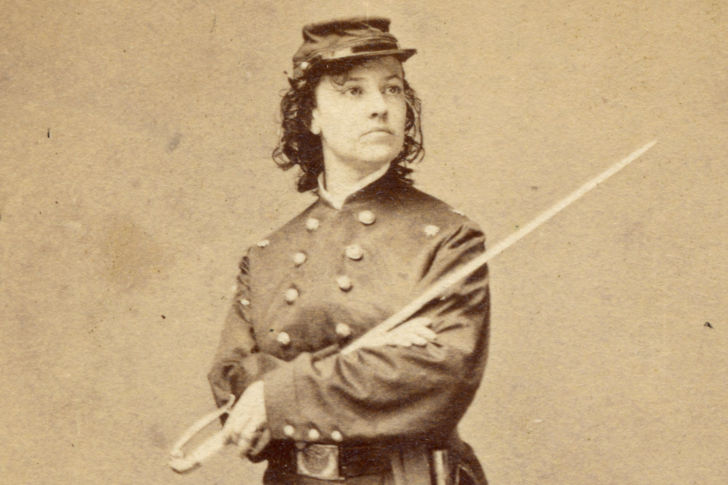 Pauline Cushman Civil War Spy For The Union