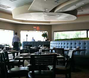 Dining Room at Bloom in Scottsdale, Arizona