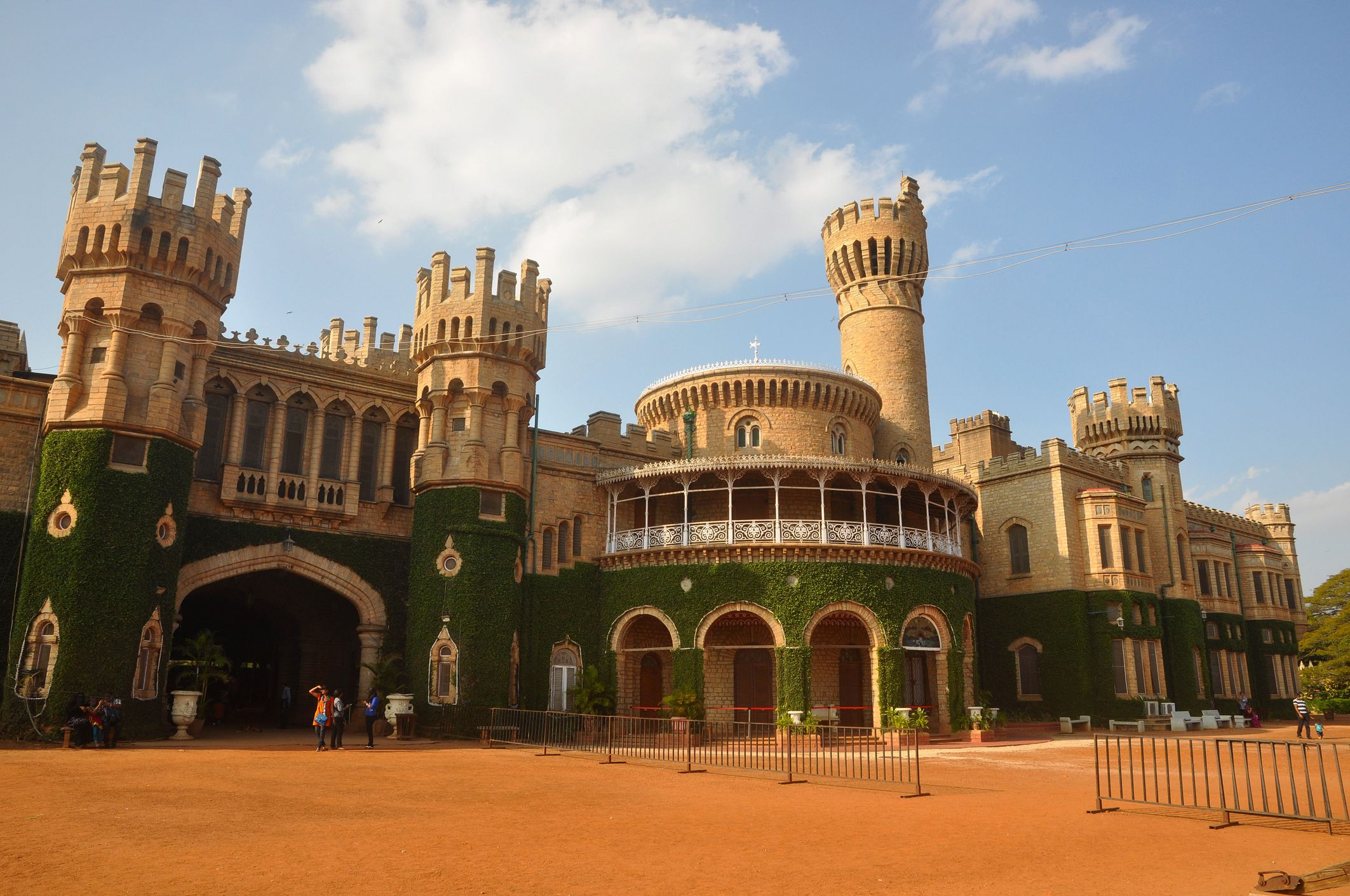 Top 10 Tourist Places To Visit In Bangalore-3660