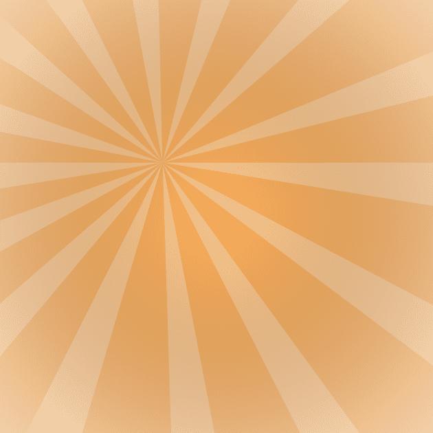 Retro Sun Rays