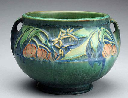 Ancient Greek Pottery Image Gallery