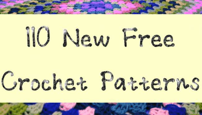 http://www.crochetconcupiscence.com/2015/04/110-more-free-crochet-patterns-from-2015/