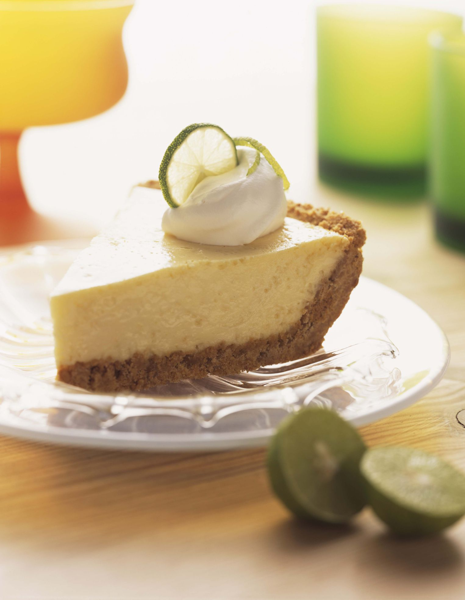Lime Jello Cool Whip Pie Recipe