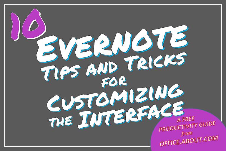 Evernote-Customization.png