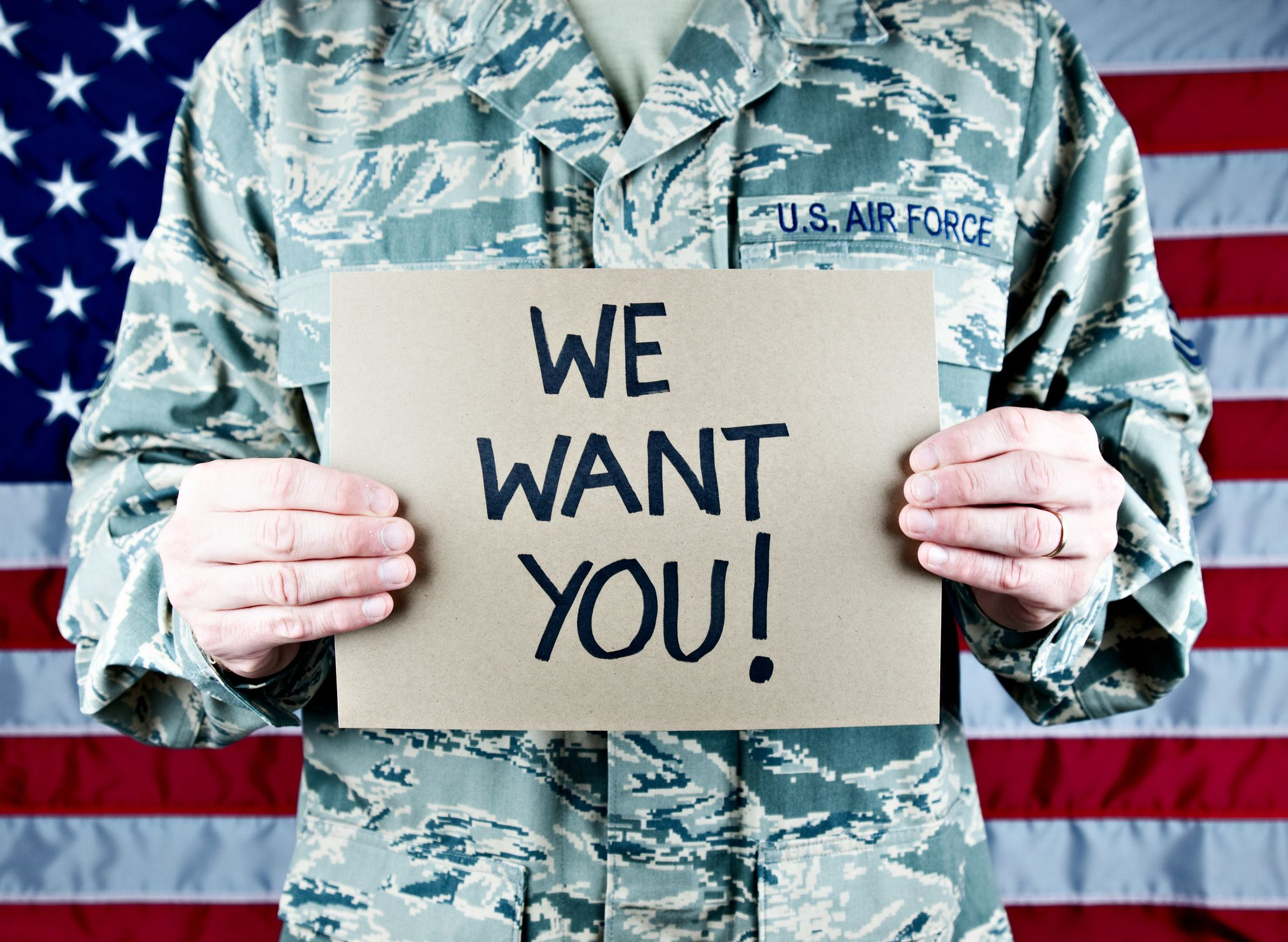 Us military enlistment standards heightweight are you qualified to join the us military nvjuhfo Choice Image